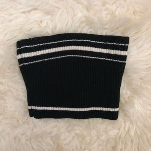 BDG Knit Tube Top